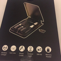 Used wireless charger phones multi-functional in Dubai, UAE