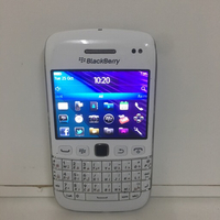 Used Blackberry bold 9790 white  in Dubai, UAE