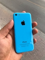 Used Iphone 5c used  in Dubai, UAE