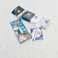 Used Adidas socks & whitening pen & trimmer in Dubai, UAE