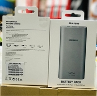 Used SAMSUNG POWERBANK ORIGINAL FRIDAY DEAL in Dubai, UAE