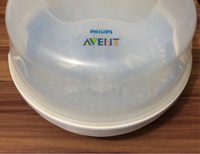 Used Avent microwavable Sterilizer in Dubai, UAE