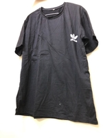 Used Addida T-shirt men size XL in Dubai, UAE