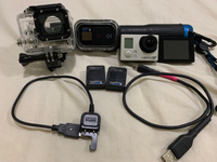 Used I am selling my GoPro Hero 3Black    in Dubai, UAE