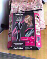 Used New BaByliss Twist secret,starter Kit👇 in Dubai, UAE