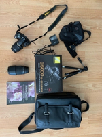 Used Nikon D5000 18-55 VR Kit  in Dubai, UAE