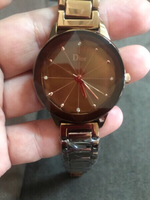 Used Wristwatch Dior for women  in Dubai, UAE