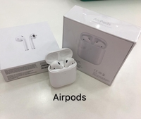 Used Apple AirPod 2nd  in Dubai, UAE