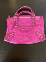 Used Balenciaga city bag in Dubai, UAE