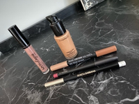 Used MAC, Dolce & Gabbana, NYX cosmetics  in Dubai, UAE