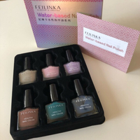 Used Water Based Nail Polish (FEILINKA) in Dubai, UAE