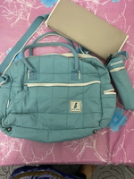 Used Pierre Cardin- diaper bag  in Dubai, UAE