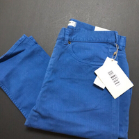 Used Blue Lacoste pants  w34/l34 in Dubai, UAE