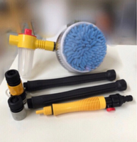 Used Artifact Car Wash Brush Kit in Dubai, UAE