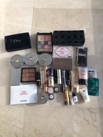 Used Dior MAC Lancaster etc makeup in Dubai, UAE