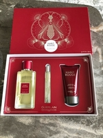 Used Guerlain Habit Rouge men's gift set in Dubai, UAE