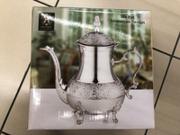 0.7L beautiful tea pot - non negotiable