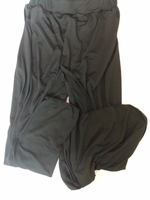 Used Black Active Pants  in Dubai, UAE