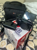 Used Canon M100 in Dubai, UAE