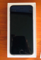 Used Apples iPhone 6 16gb space gray like new in Dubai, UAE