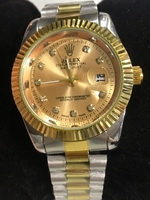 Used ROLEX Wristwatch Women's ⌚️. in Dubai, UAE