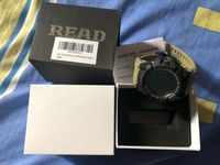 Used Digital watch  in Dubai, UAE