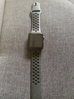 Used Apple Watch series 3 Nike edition 38mm in Dubai, UAE