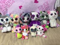 Used big eyes stuff toys in Dubai, UAE