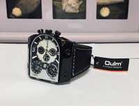 OULM Unique designer Watch for him