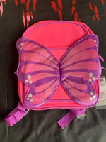 Used The children's place butterfly bags new  in Dubai, UAE