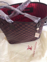 Used LV bag for sale  in Dubai, UAE