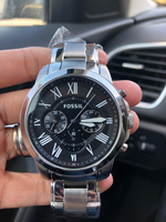 Used Fossil watch for men in Dubai, UAE