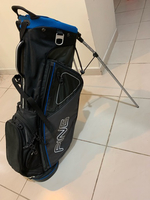 Used Ping G30 golf club set for sale in Dubai, UAE