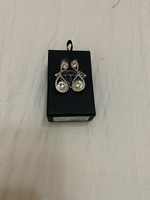 Used New earrings  in Dubai, UAE