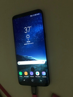 Used Samsung Galaxy S8 dot 64 Gb  in Dubai, UAE