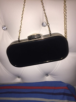 Black brand new bag for party's-any wear