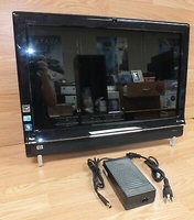 Used Hp Touch smart 600  in Dubai, UAE