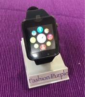 Used Smartwatch/ Earphone/ Black in Dubai, UAE
