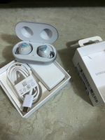 Used Samsung galaxy buds in Dubai, UAE