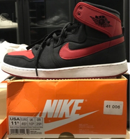 Used Air Jordan 1 Bred AJKO in Dubai, UAE