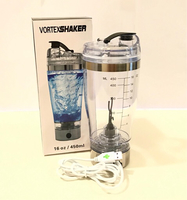 Used NEW Vortex Shaker USB Rechargeable in Dubai, UAE