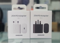 Used SAMSUNG 25W ORIGINAL ADAPTER  in Dubai, UAE