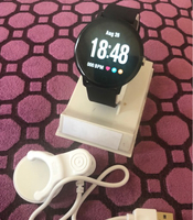 Used Smart Life/ Smart Fitness Watch  in Dubai, UAE