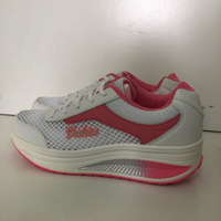 New women shoes size 40 pink