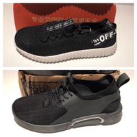 Used Sneakers / sport shoes size 44 2 pairs in Dubai, UAE