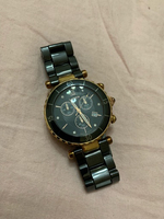 Used Authentic watch from golds shop in Dubai, UAE