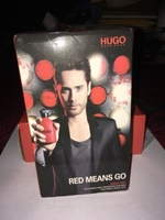 Used Two Hugo boss perfume  in Dubai, UAE