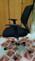 Used Rolling office Chair  in Dubai, UAE