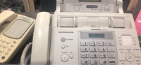 Used Fax Machine in Dubai, UAE