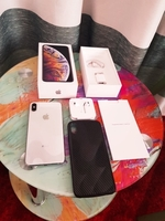 Used iPhone XS Max 512 gb with FACETIME, in Dubai, UAE